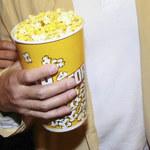 Walczą o tańszy popcorn w kinach