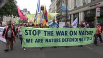 Walczą przeciwko zmianom klimatu. Przez 14 dni organizują protesty