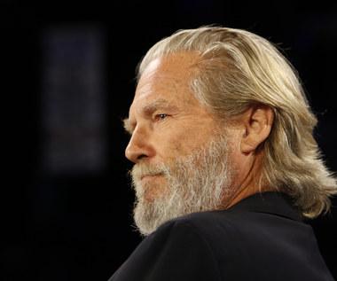 Walczący z rakiem Jeff Bridges wyznał, że leczenie przynosi świetne efekty