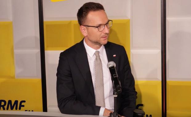 Waldemar Buda: Przestańmy się obawiać prokuratora w relacjach z biznesem