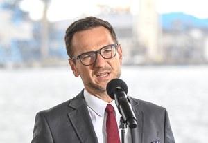 Waldemar Buda ws. KPO: Wydaje mi się, że przekonaliśmy marszałka Grodzkiego