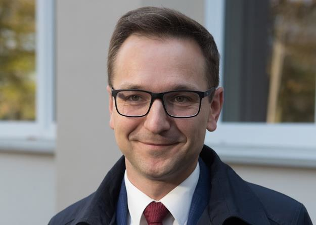 Waldemar Buda zostanie pełnomocnikiem ds. PPP? Fot. Marian Zubrzycki /FORUM
