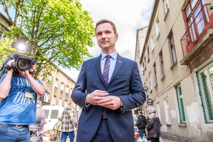 Waldemar Buda /Marcin Jurkiewicz /East News