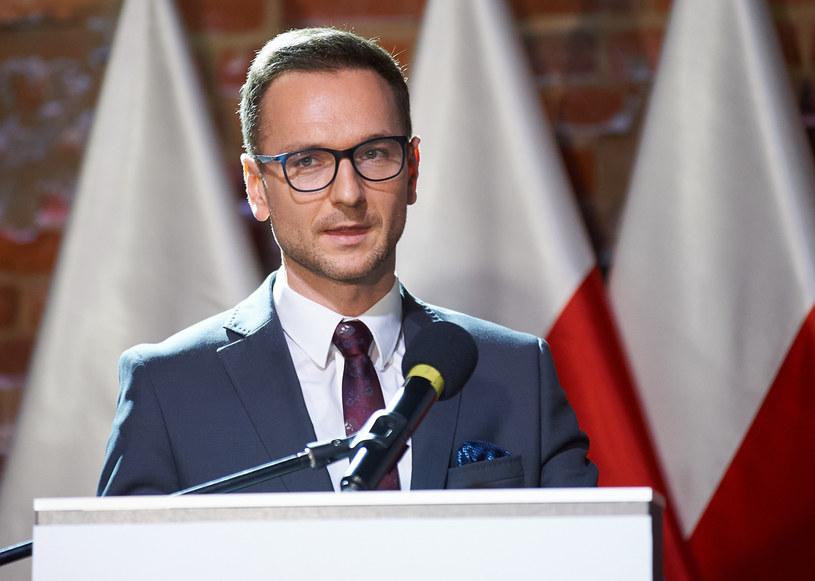 Waldemar Buda /Lukasz Szelag /Reporter