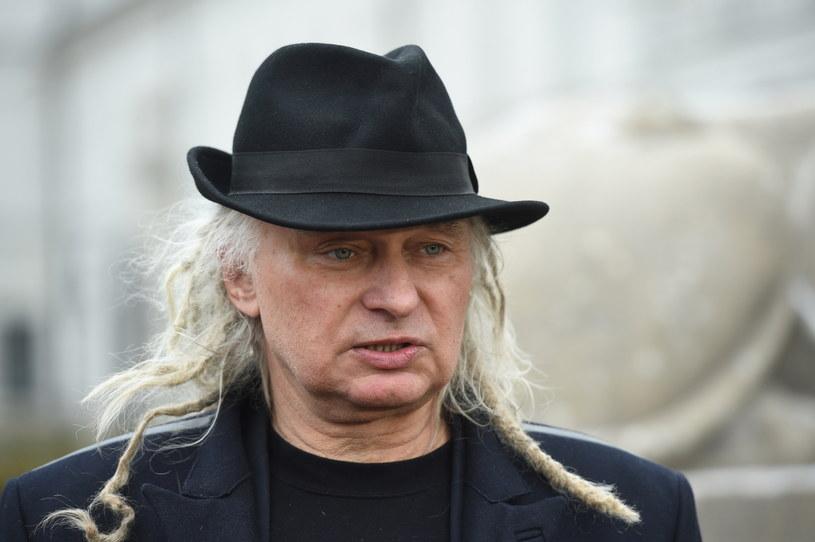 Waldemar Deska, fot. Radek Pietruszka /PAP