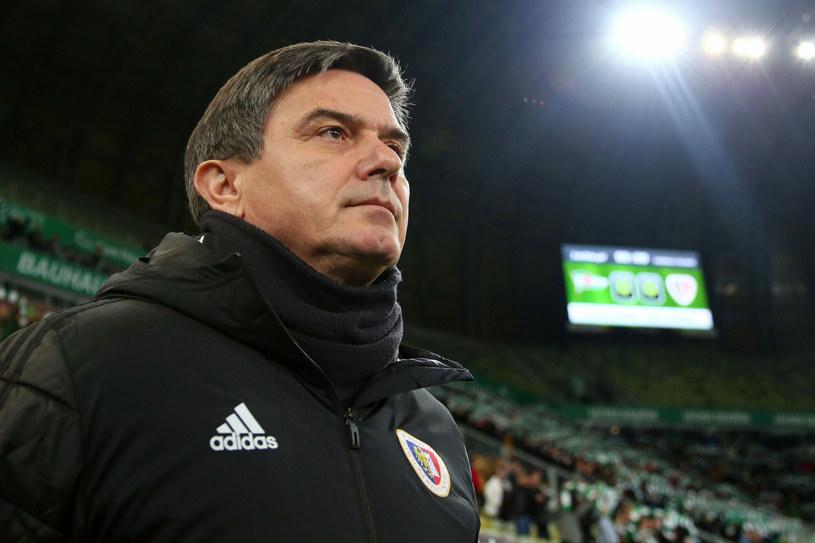 Waldemar Fornalik - wciąż głodny trenerskich wyzwań /East News /East News