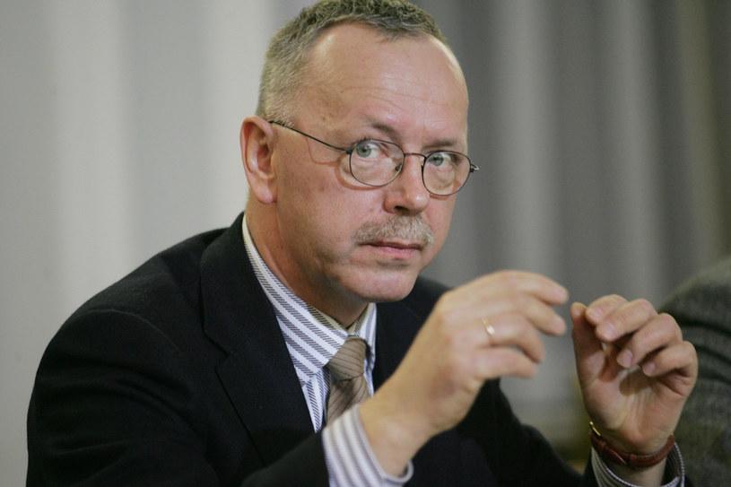 Waldemar Gontarski /Piotr Kowalczyk /East News