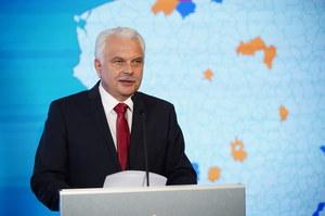 Waldemar Kraska alarmuje: Coraz więcej chorych na covid w szpitalach
