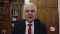 Waldemar Kraska: My mamy cały katalog tych restrykcji