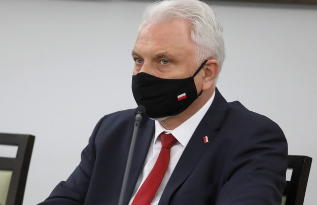 Waldemar Kraska / Tomasz Gzell    /PAP