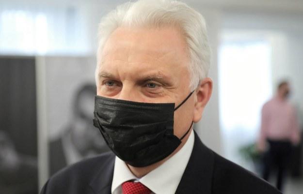 Waldemar Kraska /Wojciech Olkuśnik /PAP