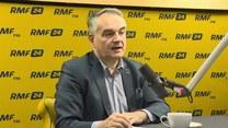 Waldemar Pawlak w RMF: Doceniam program 500+