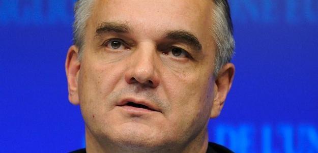 Waldemar Pawlak, wicepremier rządu RP /AFP