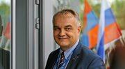 Waldemar Pawlak wraca do polityki