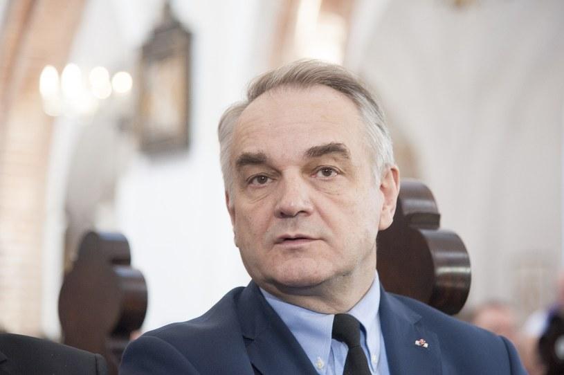 Waldemar Pawlak /Wojciech Strozyk/REPORTER /Reporter