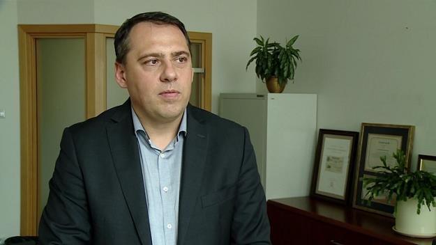 Waldemar Rogowski, główny analityk kredytowy BIK /Newseria Biznes