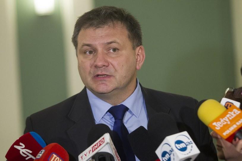 Waldemar Żurek /Wojciech Olkuśnik /East News