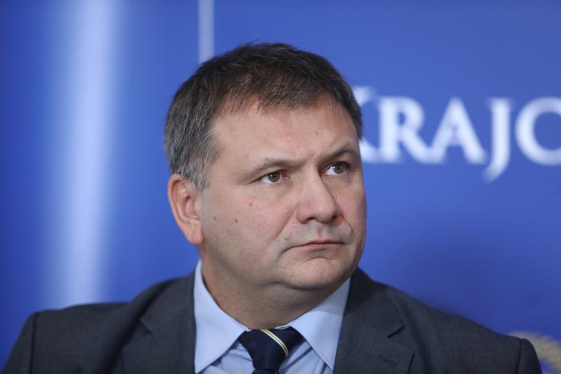 Waldemar Żurek /Stanisław Kowalczuk /East News