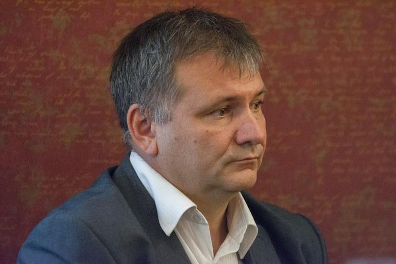 Waldemar Żurek /Michal Dubiel/REPORTER /