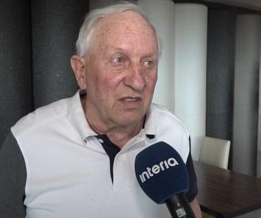 Walenty Ziętara: Hokej powinni organizować fachowcy. Wideo