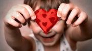 """Walentynki bez """"kocham cię"""""""