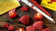 Walentynkowe przepowiednie Kupidyna