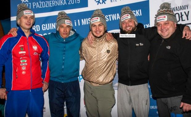 Walerian Romanowski z ekipą ruszył w trasę. Rowerem po Jakucji chce przejechać tysiąc kilometrów