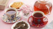 Walerianowa herbata