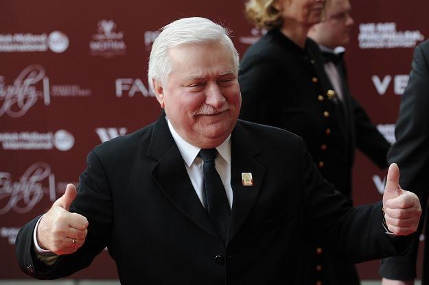 Wałęsa był internowany w Arłamowie w Bieszczadach prawie 30 lat temu /AFP