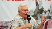 """Wałęsa chce włączyć się w działania KOD, by """"chronić polski dorobek"""""""