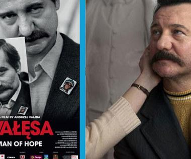 """""""Wałęsa. Człowiek z nadziei"""" odpadł z rywalizacji o Oscara"""