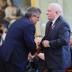 Wałęsa: Gdy Ojcem Świętym został Polak, udało się zorganizować 10 mln