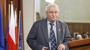 Wałęsa honorowym obywatelem Poznania