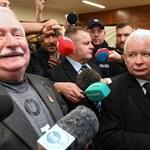 Wałęsa kontra Kaczyński. Sąd ma dziś wydać wyrok