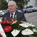 """Wałęsa krytykuje Dudę. """"To jawne łamanie prawa"""""""