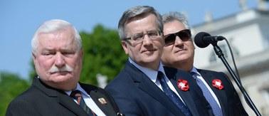 Wałęsa, Kwaśniewski i Komorowski piszą list: Niepokoi nas eurosceptyczna polityka rządu
