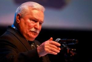 Wałęsa: Na płaczącą prośbę podpisałem papiery, ale Pan obiecał, że będą zniszczone