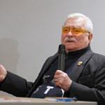 Wałęsa: Nam bliżej do Moskwy niż do Nowego Jorku