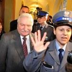 Wałęsa nie chce już procesu