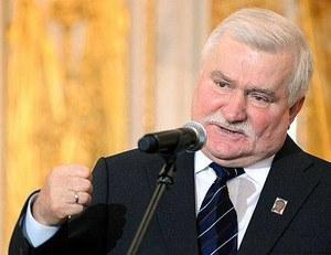 Wałęsa nie wyklucza startu w wyborach prezydenckich