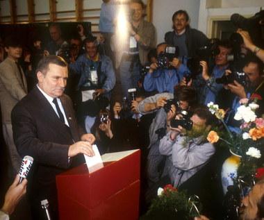 Wałęsa o 4 czerwca '89: Wcale nie wygraliśmy, trzeba było strącić generała