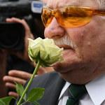 Wałęsa o podaniu ręki Morawieckiemu: Jestem gotów. Tylko patrzę, czy on nie ma siekiery czy piły