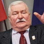 """Wałęsa o teczce """"Bolka"""": Już wiem, kto to wykonał i na czyje zlecenie"""