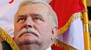 Wałęsa odebrał nagrodę Galileusz 2000