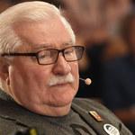 Wałęsa: Przypominam propozycję gwieździstego marszu na Warszawę