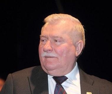 """Wałęsa: Rzekome dokumenty wyciągają """"zakompleksieni łajdacy"""""""