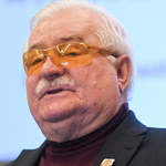 Wałęsa: Trzeba dziś odsunąć od władzy szkodników