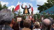 """""""Wałęsa"""" w Kongresie USA"""