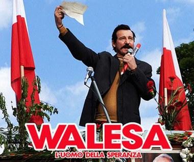 """""""Wałęsa"""" Wajdy wchodzi na ekrany kin we Włoszech"""