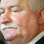 Wałęsa znał Marcina P.? Legendarny przywódca zaprzecza